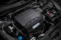 2014 Honda Accord Crosstour (3 5L-J35Y1) OilsR Us - World's