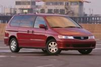 2004 Honda Odyssey (3 5L-J35A4) OilsR Us - World's Best Oils & Filters